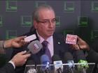 Procurador-geral diz que Cunha é líder de célula criminosa em Furnas