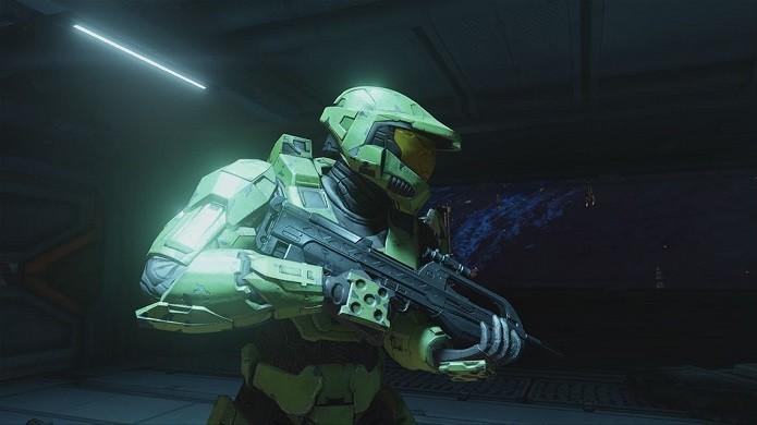 Halo: The Master Chief Collection (Foto: Divulgação)