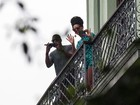 Beyoncé e Jay-Z causam tumulto em visita a Cuba