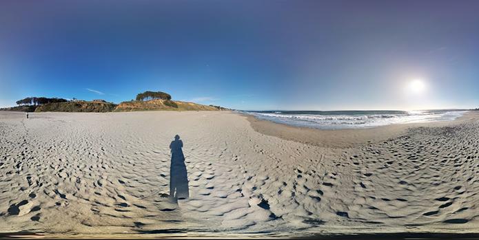 Rede social do Google irá criar Photo Spheres automaticamente (Foto: Divulgação/Google)