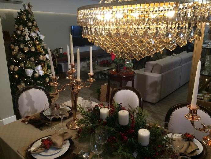 Mistura com Camille Reis traz dicas para o Natal (Foto: Mistura/RBS TV)