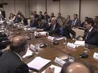 Governo suspende dívida de estados com a União até o fim de 2016