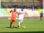 Vagner Love marca, e Alanyaspor vence jogo de sete gols na Turquia