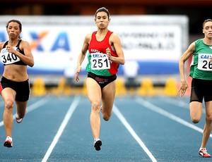 Tamiris de Liz atletismo (Foto: Wagner Carmo / Cbat)