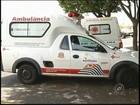 Homem morre em Auriflama ao pular de ambulância em movimento