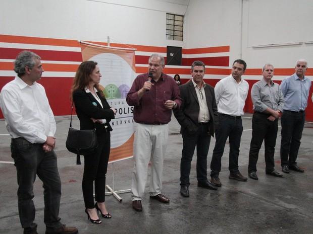 Central de Regulação do Samu é inaugurada em Petrópolis (Foto: Divulgação/Ascom PMP)