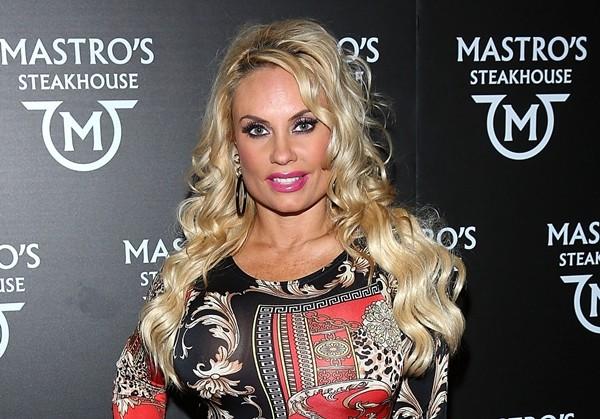 Nicole 'Coco' Austin  (Foto: Getty Images)