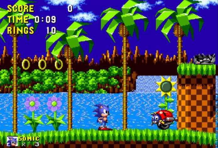 Sonic, Streets of Rage: relembre os melhores jogos do Mega Drive (Foto: Reprodução/YouTube)