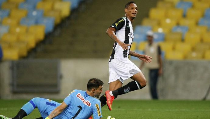 Marcão Figueirense (Foto: André Durão)