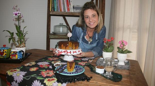 Juliana Poiani, da Piece of Cake (Foto: Divulgação)