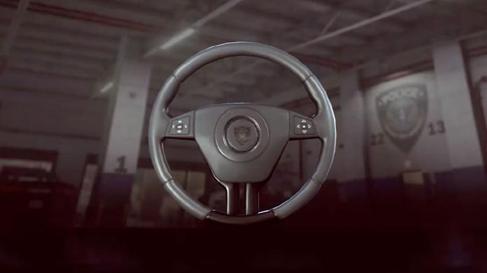 Stunt Driver transforma qualquer carro em um carro de fuga (Foto: Divulgação)
