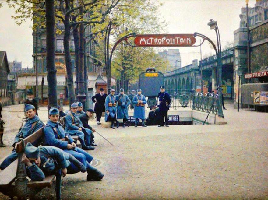 Paris (Foto: Reprodução)