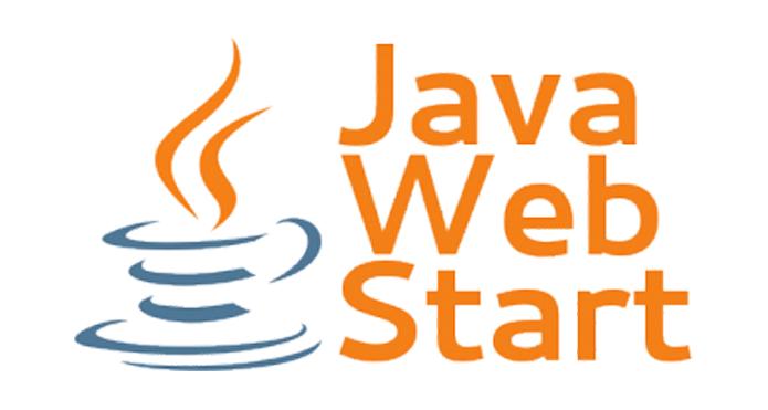 Web Start do Java funciona sem depender de compatibilidade do navegador (Foto: Reprodução/Java)
