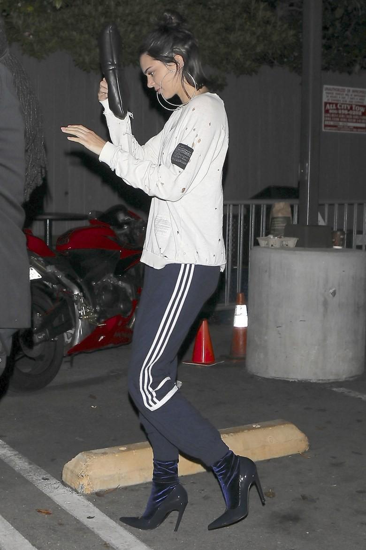 Kendall Jenner (Foto: AKM-GSI )