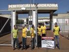 Agentes penitenciários decidem suspender a greve em Rio Preto