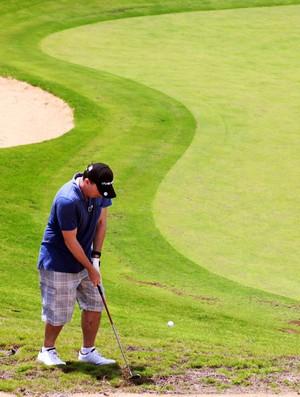 golfe, aquiraz, ceará (Foto: Divulgação)