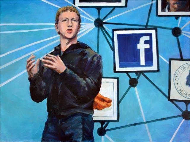 Mark Zuckerberg, do Facebook: paixão é essencial para o sucesso nos negócios (Foto: Aisha Bloom/Flickr)
