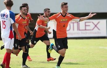 Unip-SP vence Campeonato Brasileiro Universitário disputado em Palmas