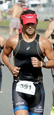 Rio Triathlon Eu Atleta (Foto: Divulgação)