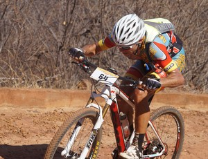 Robson Ferreira, campeão do Picos Pro Race (Foto: Naativa/Picos Pro Race)