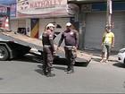 Grupo faz tesoureiro de banco e a família dele reféns em Bezerros, PE