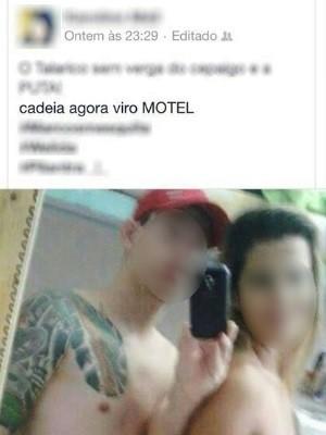 Vídeo de sexo com filha do prefeito da cidade de Goiás!!!