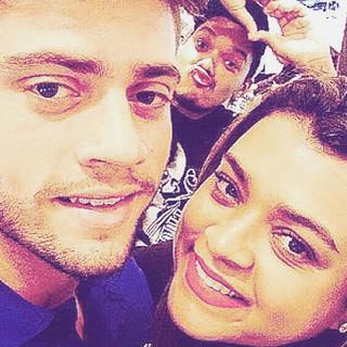 Duh Marinho deseja felicidades a Preta Gil e Rodrigo Godoy (Foto: Instagram / Reprodução)