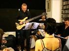 Para driblar crise, jazzistas britânicos trazem público para dentro de casa