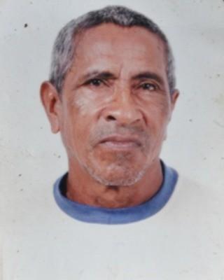 Manoel Teixeira morreu quando catava latinhas em bairro de Cruzeiro do Sul (Foto: Arquivo de família)
