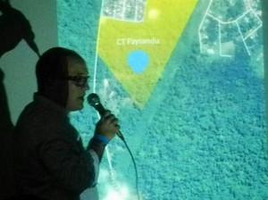 Tony Couceiro, Paysandu (Foto: Ascom/Paysandu)