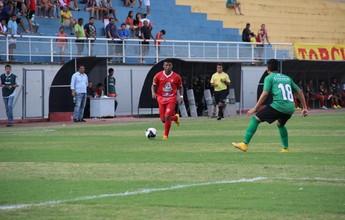 Lateral Ley é o 24º jogador a deixar o Rio Branco-AC na temporada