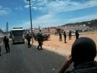 'Intervenção é para preservar vidas', diz comandante da PM sobre Alcaçuz