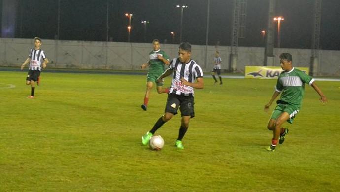 Copa Amazônia de Futebol; Amapá (Foto: Rosivaldo Nascimento/Arquivo pessoal)