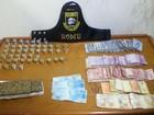 Menor é apreendido por tráfico de drogas em apartamento de Piracicaba