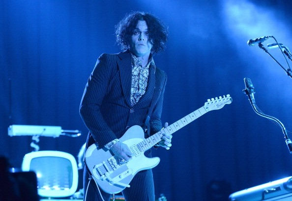 Jack White (Foto: Getty Images)