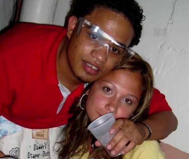 Erica Rivera se envolveu em polêmica após foto com Danny Perez (Foto: Reprodução/ Instagram)