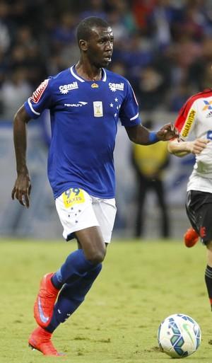 Allano Cruzeiro (Foto: Gualter Naves / Light Press)