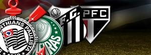 BLOG: Paulistas têm desempenho satisfatório na primeira rodada do Brasileirão