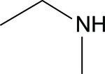 N-metil-etanamina (Foto: Colégio Qi)