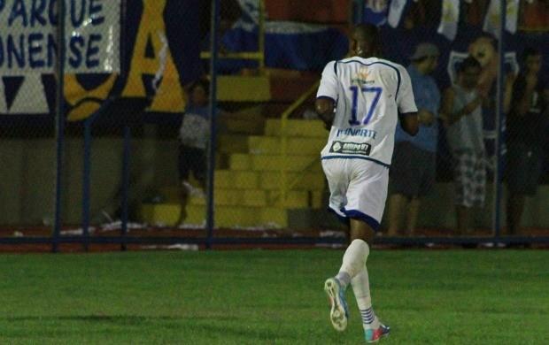 Marcinho Nacional-AM (Foto: Frank Cunha)