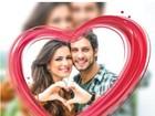 Ex-BBB Eliéser comemora um mês de namoro com Kamilla
