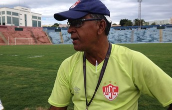 USC promove garotos da base para a disputa do Módulo II do Mineiro
