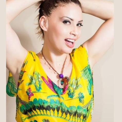 Isadora Ribeiro (Foto: Reprodução)