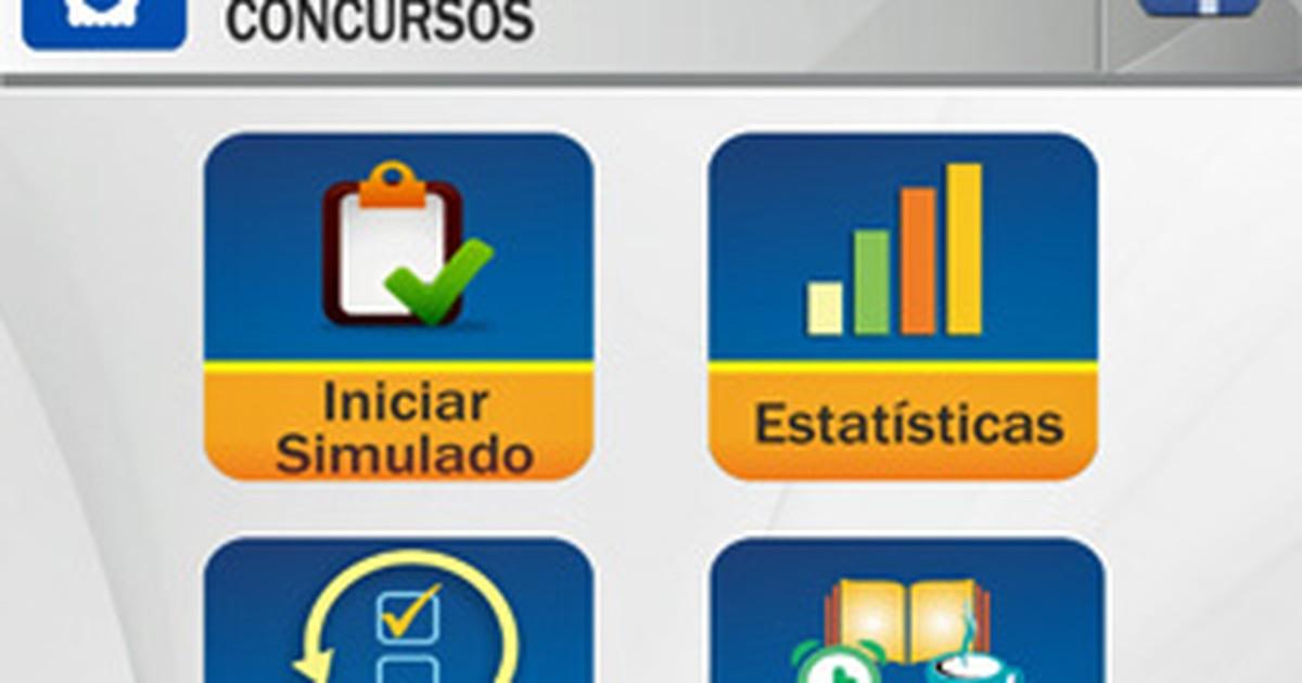G1 - Veja 10 aplicativos para  turbinar  seu estudo para concursos -  notícias em Concursos e Emprego 1408f7271a