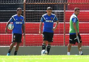 Vitor Sport (Foto: Lucas Liausu)