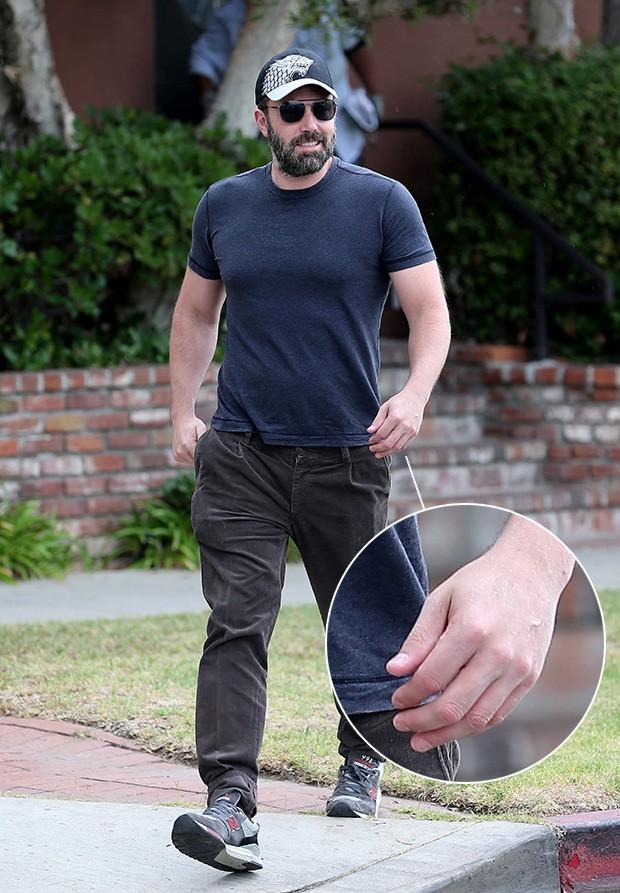 Ben Affleck (Foto: AKM GSI)