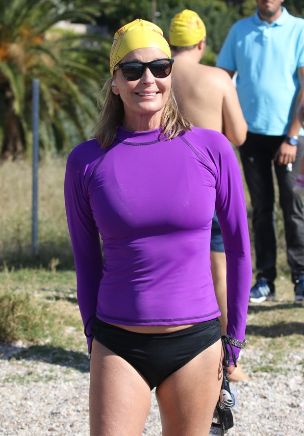 Bo Derek (Foto: BackGrid)