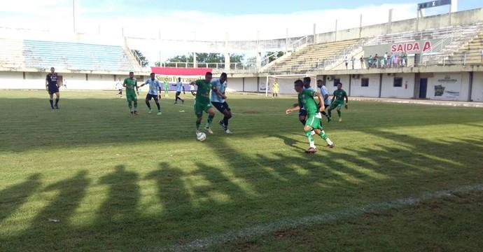 Sparta encara o Gurupi nas semifinais  (Foto: Lucas Ferreira/ TV Anhanguera)