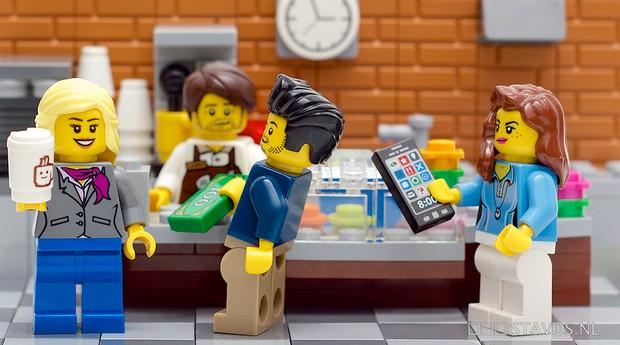 clientes, vendas, varejo, compras (Foto: Stavos/Creative Commons)