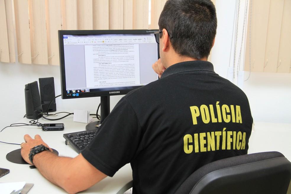 Resultado dessa etapa está previsto para publicado no Diário Oficial do Estado e divulgado no site do certame dia 22 de maio (Foto: Larissa Portes/SESP)